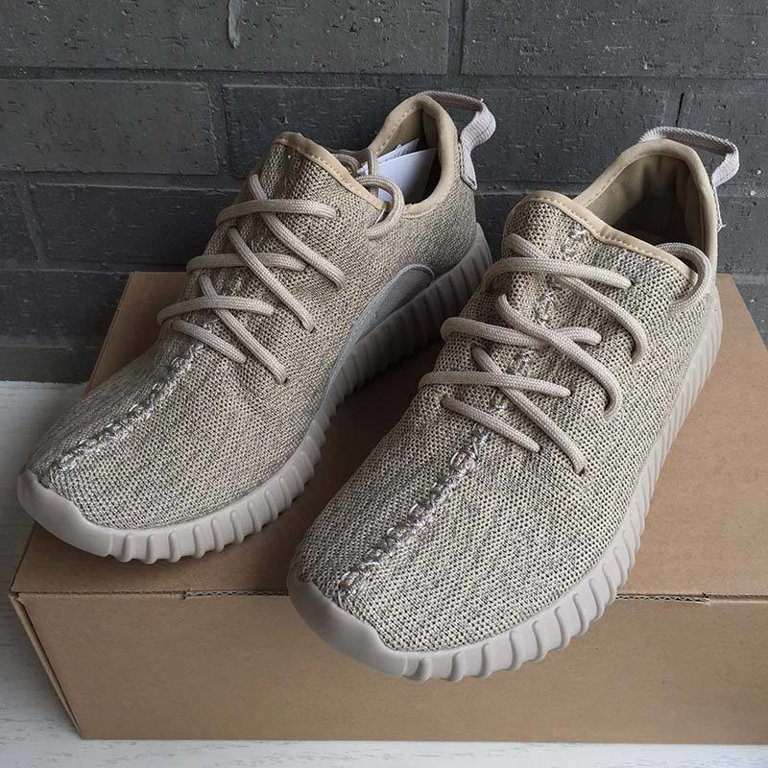 YEEZY BOOST 350 V1 1:1 Oxford Tan